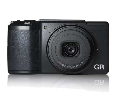 Ricoh GR Mark 2